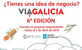 6ª Edición ViaGalicia