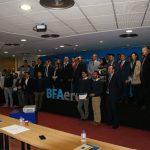 Proyectos Finalistas BFAero 1ª Edición