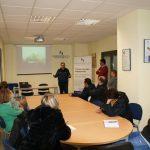 Visita Lanzadera de Empleo de Lugo
