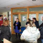 Vista Lanzadera de Empleo de Lugo 2019