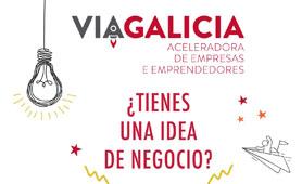 ViaGalicia 6ª Edición