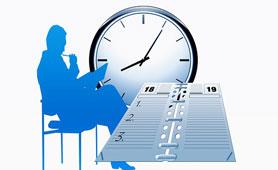 Control Horario Laboral
