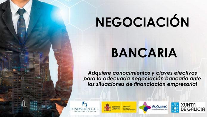 Curso de Negociación Bancaria