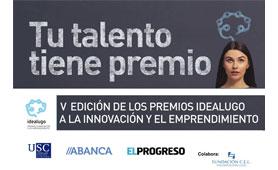 Premios IdeaLugo 2019