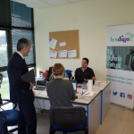 Convenio Microcréditos Fundación CEL con MicroBank
