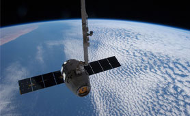 III Congreso Internacional Aeronáutico y Espacial