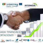 JORNADA FINANCIACIÓN DE LAS EXPORTACIONES