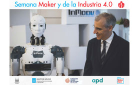 Semana Maker y de la Industria 4.0