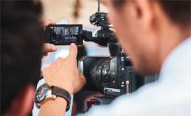 Subvenciones Audiovisual