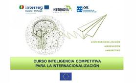 Curso de Inteligencia Competitiva para la Internacionalización