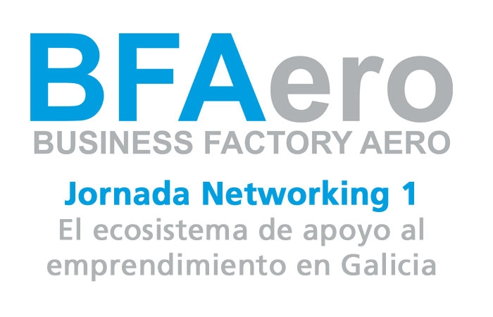 Jornada Networking 1 BFAero