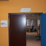 Entrada Sala SITE(Aula formación)