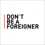 don't-be-a-foreigner