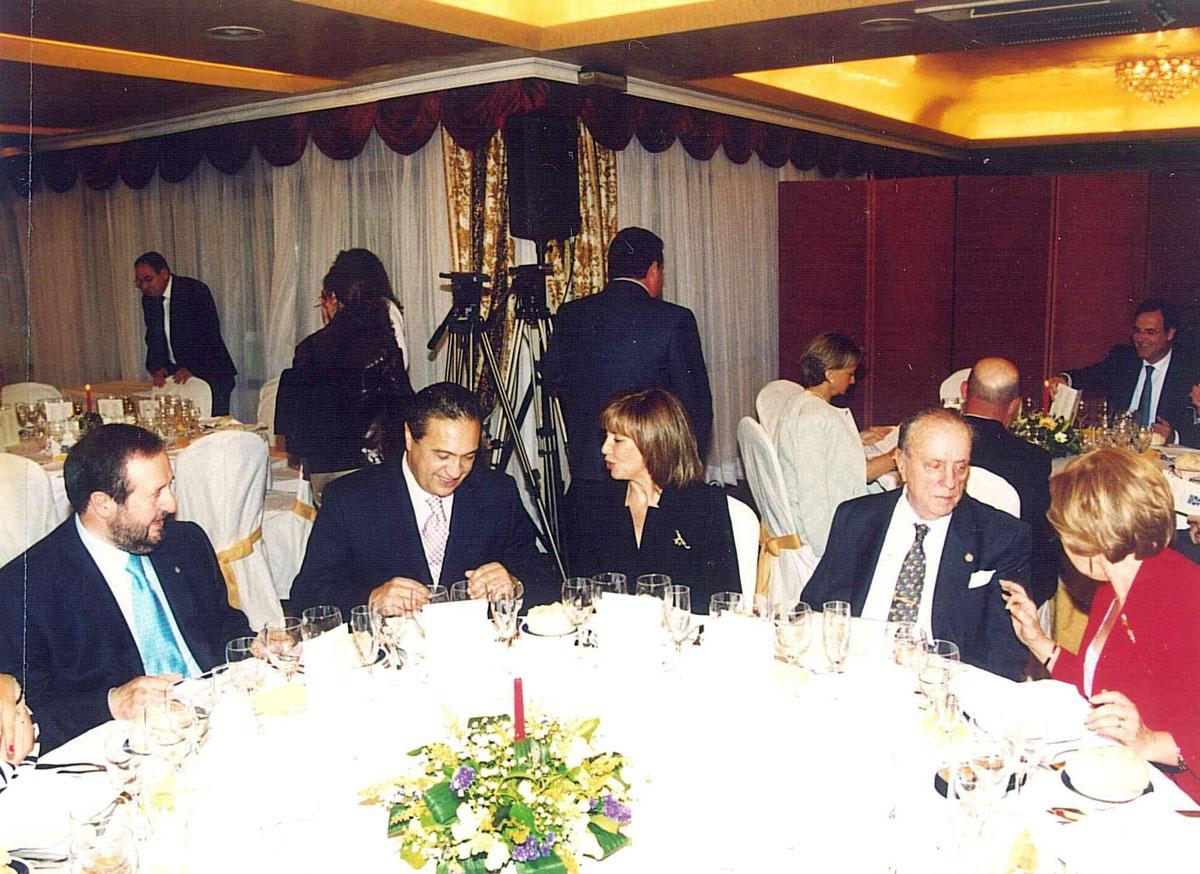 V Edición de los Premios Anuales de la Fundación CEL - Iniciativas por Lugo.
