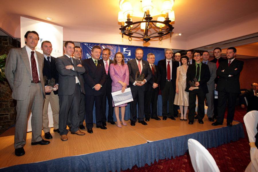 IX Convocatoria de los Premios de la Fundación CEL Iniciativas por Lugo.