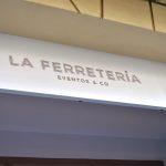 Inauguración La Ferretería Eventos & Co