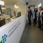 Visita a CTIC en Gijón