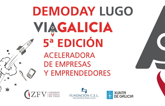 Demoday ViaGalicia