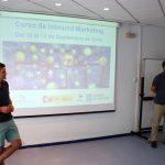 Curso Inbound Marketing 2018 en la Fundación CEL
