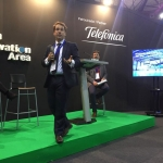 Presentación de BFAero en Málaga