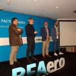 Proyectos Finalistas BFAero