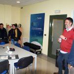Vista Lanzadera de Empleo de Lugo