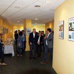 Jornada de bienvenida en el vivero para los proyectos de BFAero